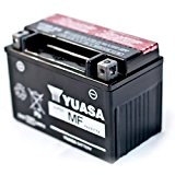 KAWASAKI - Z750 2004-2006 - Batterie Moto Yuasa