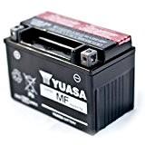 KAWASAKI - ZX10R 2008-2009 - Batterie Moto Yuasa