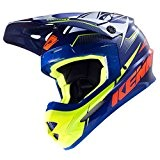KENNY RACING - Casque cross Kenny Track MARINE - KENNY 2017 bleu 57/58 =M