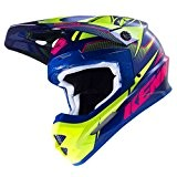 KENNY RACING - Casque cross Kenny Track MARINE ROSE LIME - KENNY 2017 bleu 53/54 =XS