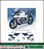 Kit adesivi decal stickers BMW R 1100 S BOXER CUP MAMOLA 2002 (ability to customize the colors)