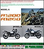 Kit adesivi decal stickers BMW R1200 GS LC ADVENTURE 2014 (ability to customize the colors)