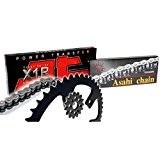 Kit chaine bihr 14/53 derbi senda sm drd x-treme - Jt drive chain 481978