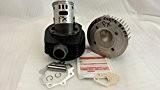 Kit cylindre DR KT00017 177cc AC, Cylindre en fonte grise pour Vespa PX 125 VNX1T | Vespa PX 125 VNX2T