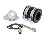 Kit de montage de carburateur pour carburateur DELLORTO encastrable - Kymco (Kwang Yang)-MXU 50