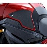 Kit Grip De Réservoir R&G Racing Translucide (6 Pièces) Yamaha Mt-09 Tracer -