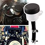 KiWAV Straight Type réservoir de liquide de frein Front Brake Master Cylinder