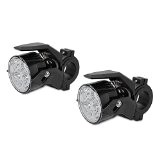 LED Phare Additionnel Harley Davidson Night-Rod Special (VRSCDX) Lumitecs S2 Homologation ECE