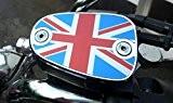 Liquide de frein couvercle pour Triumph Rocket Iii Classic Roadster (non Touring) Bonneville Thruxton ton Speed Master America Bonneville T120Thruxton ...