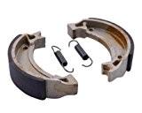 Mâchoires de frein TRW MCS962 110x25mm TYP 962 YAMAHA YFS 200 Blaster YFS200 88-01 (avant)