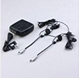 Moto Casque de moto Intercom casque Ipod MP3
