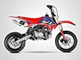 Moto Dirt Bike 125cc - Pit Bike APOLLO RFZ JUNIOR 125