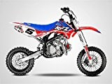 Moto Dirt Bike 150cc - Pit Bike APOLLO RFZ ELITE 150 L