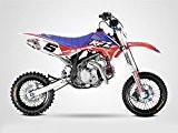 Moto Dirt Bike 150cc - Pit Bike APOLLO RFZ ELITE 150 S