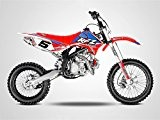 Moto Dirt Bike 150cc - Pit Bike APOLLO RFZ OPEN LWB 150
