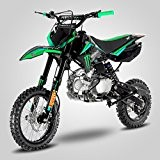 MOTO DIRT BIKE SMX-5 MONSTER 125CC 12/14