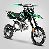 MOTO DIRT BIKE SMX-6 MONSTER 140CC 12/14