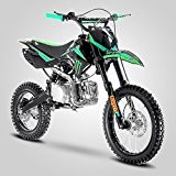 MOTO DIRT BIKE SMX-7 MONSTER 125CC 14/17