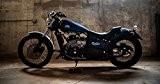 MOTO JOHNNY PAG 125CC MALIBU