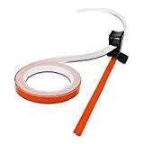Moto Liserets de jantes Triumph Trophy 900 orange