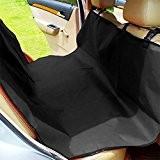 MP power @ Imperméable Couverture Housse de Protection Lavable Tapis de Banquette-Arrière Voiture Universelle pour les sièges arrière de voiture ...