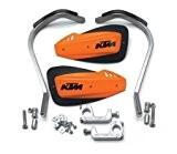 NEW KTM PROBEND HANDGUARDS 28 mm NEKEN HANDLEBARS XC XCW XCFW EXC EXCF U6911023 by KTM