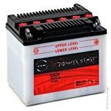 NX - Batterie moto YB7C-A 12V 8Ah