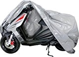 Ototop 30666 Housse pour Moto Atlantics, 205x76 cm
