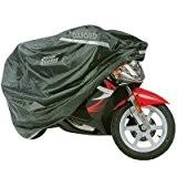 Oxford OF142 Stormex Housse Protection Moto - Petit - Convient Pour Scooters (50cc - 125cc)