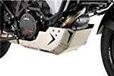 paracoppa spécifique en aluminium Kappa rp7703KTM 1190Adventure (13)/1190Adventure R (13)