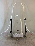 Pare-brise pour Piaggio Vespa ET2/ET450/125/150cc ART.21544