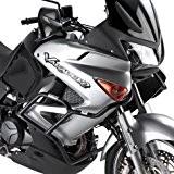 Pare carter Givi Honda Varadero XL 1000 V 03-06 noir