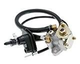 Pompe à huile pour MINARELLI AM6avec Mikuni de carburateur