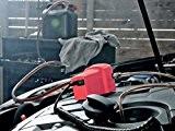 Pompe aspirante pour changer l'huile ou essence, facile à utiliser 12V