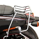 Porte-bagages Fehling rear rack Harley Davidson Night-Rod Special (VRSCDX) 12-16