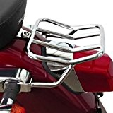 Porte-bagages Fehling rear rack Honda Shadow VT 125 C 99-09