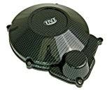 Protection alternateur Minarelli AM en carbone pour BETA RR 50 AM6