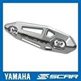 PROTECTION COLLECTEUR ECHAPPEMENT UNIVERSEL 4 TEMPS YAMAHA YZF YZ-F WRF 250 450 SCAR