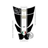 Protection de réservoir motografix ducati sport classic - Motografix 789159