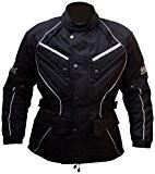 Protectwear Blouson Moto, Noir, XL