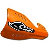 Protege-mains 125-380 98-00 400-520 '00 orange ktm 98-09 - Ufo 78560853