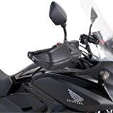 Protège-mains Givi Honda NC 700 S 12-13 noir