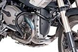 Puig 5986N protection moteur pour modèles BMW R1200GS 2004-2012/Noir