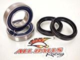 Roulement de roue arrière All Balls quad Yamaha 350 YFM R Raptor 2004-2013 Neuf