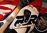 Roulettes de protection HONDA CBR900RR CBR 900 RR CBR-900-RR (92-99)