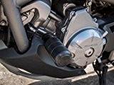 Roulettes de protection HONDA NC700 NC 700 NC750 NC 750 NC-700 NC-750