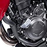 Roulettes de protection Puig Honda CB 500 F 13-16 noir