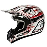 ROUTE CASQUE CROSS / OFF X-ROUGE JUMPER MISTER AIROH TG XS
