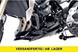 Sabot moteur Puig Suzuki GSR750 2011-2015 noir mat