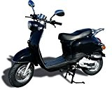 SCOOTER 50CC YIYING YY50QT-15 NOIR